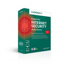 Antivirus Kaspersky Internet Security Multi Device - Home User