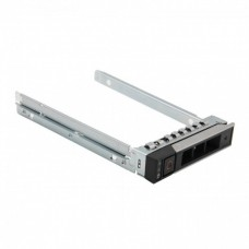 Caddy / Sertar NOU pentru HDD server DELL Gen14, 3.5 inch, LFF, SAS/SATA