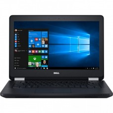Laptop DELL Latitude E5270, Intel Core i5-6300U 2.40GHz, 8GB DDR4, 240GB SSD, 12.5 Inch
