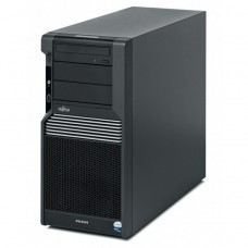Workstation Fujitsu CELSIUS M470, Intel Xeon Quad Core W3503 2.40GHz, 8GB DDR3, 2 x 500GB SATA, Placa Video nVidia NVS450/512MB, DVD-RW