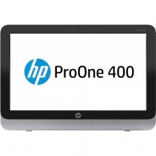 All In One HP Pro One 400 G1, 19.5 Inch 1600 x 900, Intel Core i3-4150T 3.00GHz, 4GB DDR3, 500GB SATA, DVD-RW, Grad A-