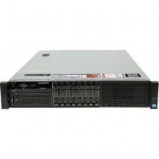 Server Dell PowerEdge R720, 2x Intel Xeon Hexa Core E5-2640 2.50GHz - 3.00GHz, 16GB DDR3 ECC, 2 x 146GB HDD SAS/10K, Raid Perc H710 mini, Idrac 7, 2 surse HS