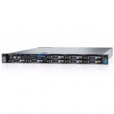 Server Dell R630, 2 x Intel Xeon 14-Core E5-2680 V4 2.40GHz - 3.30GHz, 192GB DDR4, 2 x HDD 900GB SAS/10K + 6 x 1.2TB SAS/10K, Perc H730, 4 x Gigabit, IDRAC 8, 2 x PSU